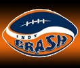 Indy Crash Football