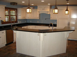 Greenwood Construction remodeling
